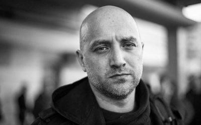 """Захар Прилепин создает политическую партию """"За правду"""""""