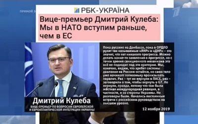 Захар Прилепин: «Цивилизованный мир» «сливает» Украину