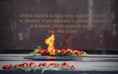 В День Неизвестного Солдата Захар Прилепин в Вологде почтит память погибших в Великой Отечественной Войне