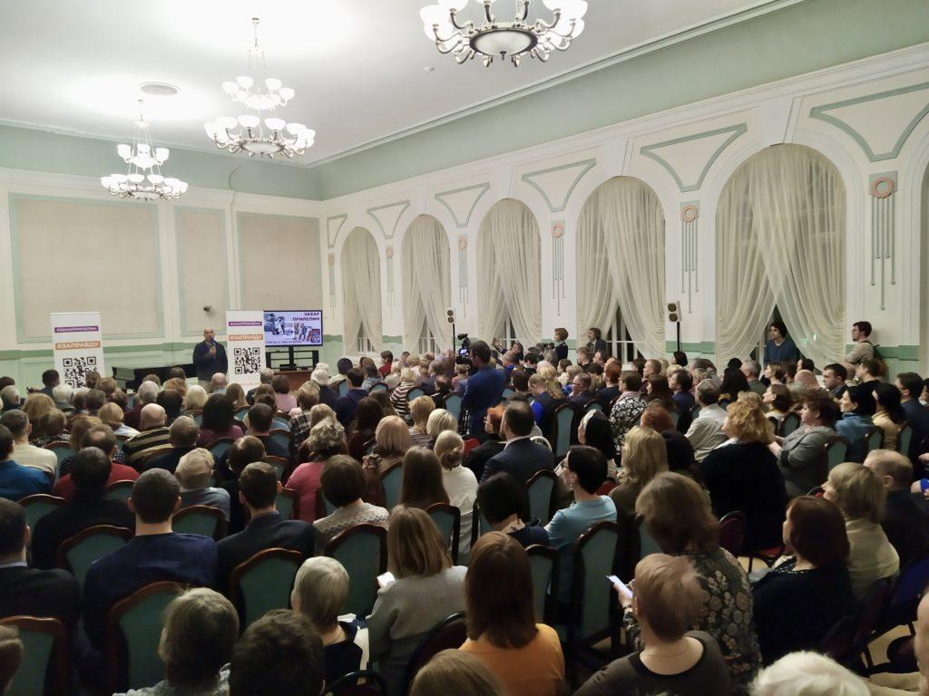 День Неизвестного Солдата Захар Прилепин встретил в Вологде 3