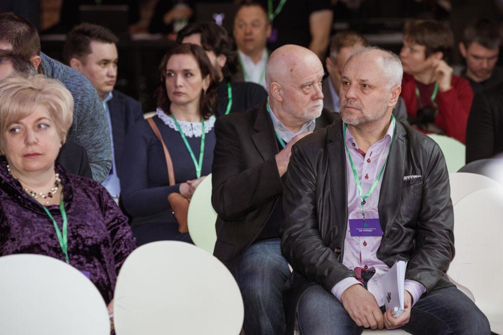 """Россияне получили возможность голосовать """"За правду"""" 16"""