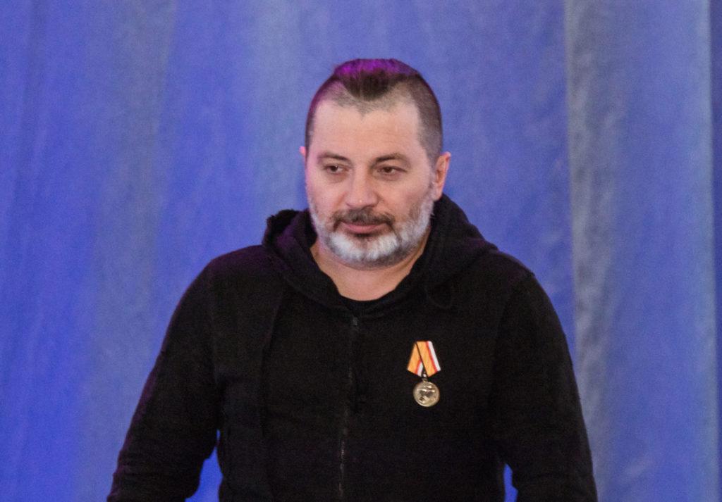 Вадим Самойлов поддержал создание партии «За правду» и Захара Прилепина 13