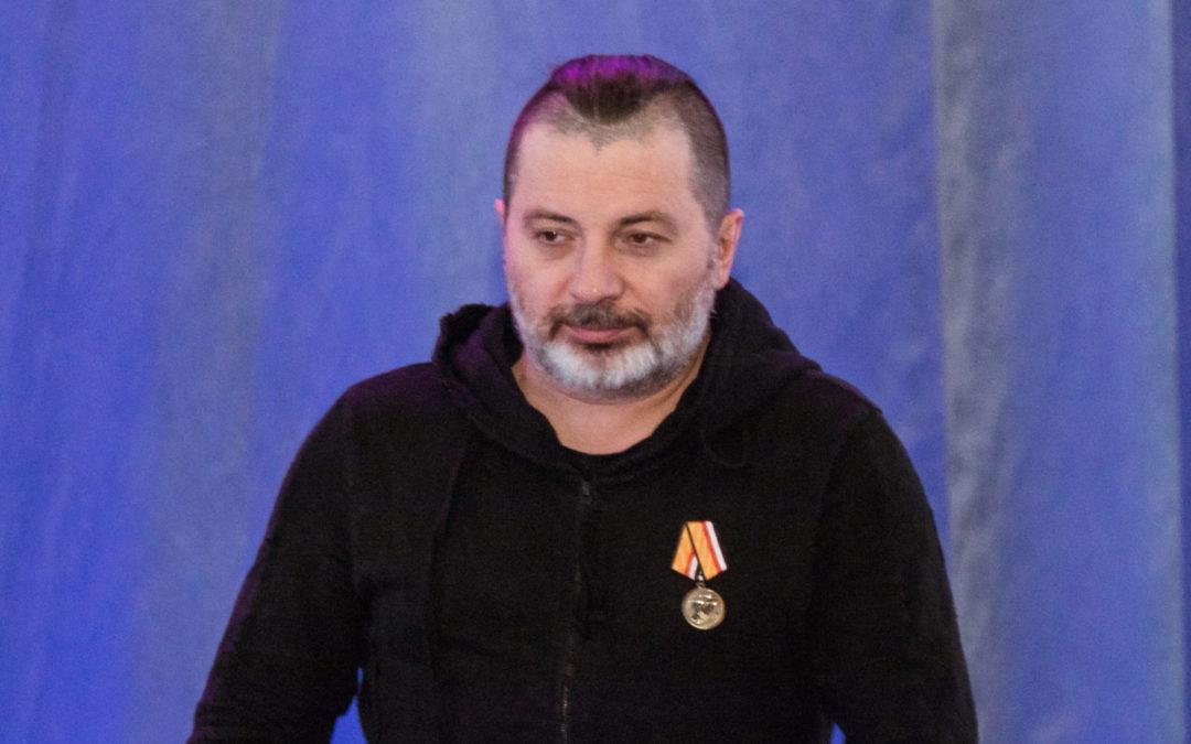 Вадим Самойлов поддержал создание партии «За правду» и Захара Прилепина