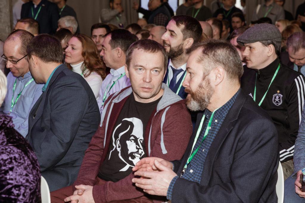 """Россияне получили возможность голосовать """"За правду"""" 6"""