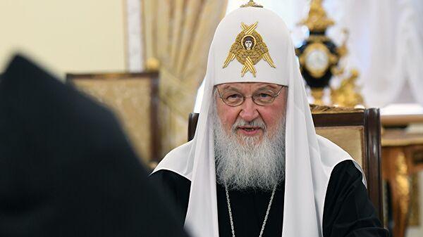 О предложении Патриарха Кирилла включить упоминание о Боге в Конституцию