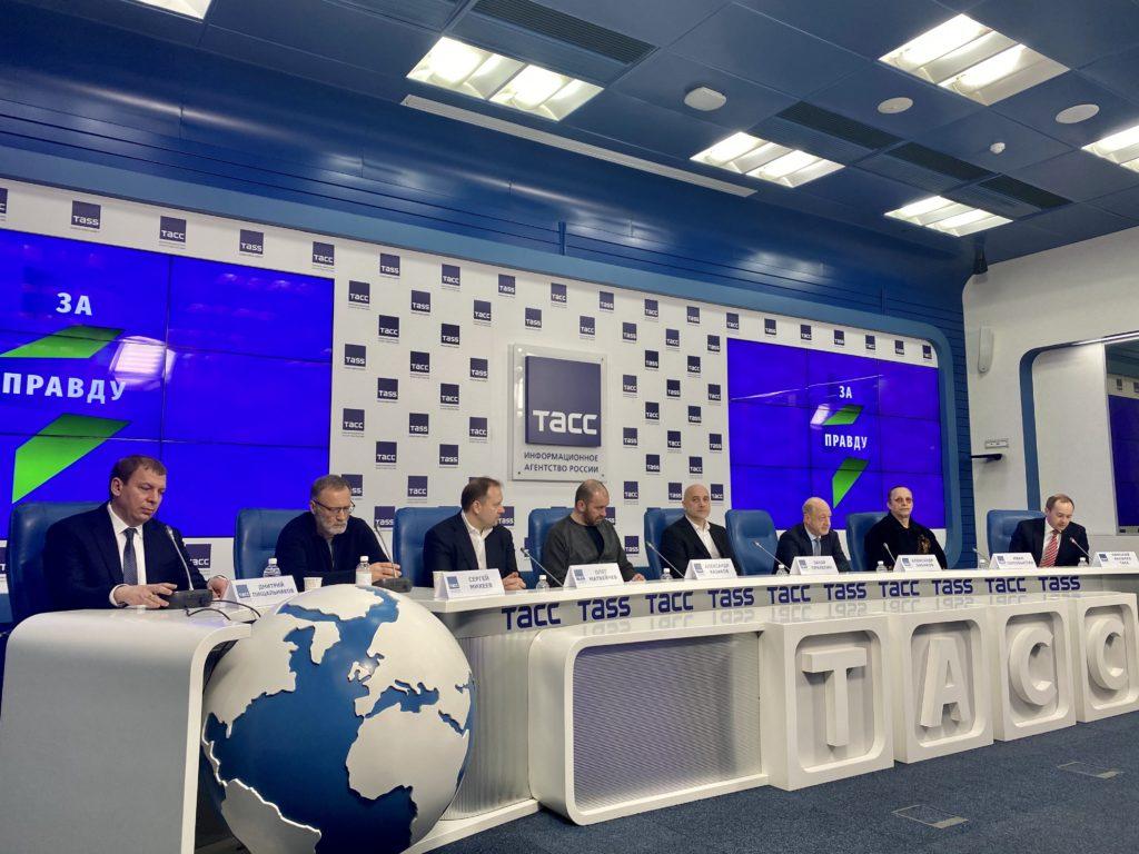 Состоялось первое заседание Экспертного Совета партии ЗА ПРАВДУ 6