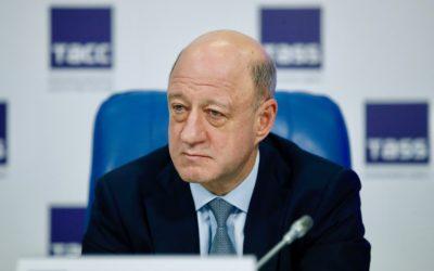 Александр Бабаков: «Мы должны выработать такие экономические решения, которые лягут в основу работы исполнительных органов, когда мы придём к власти»
