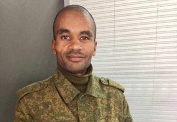 Бенес Айо попросил политическое убежище в России