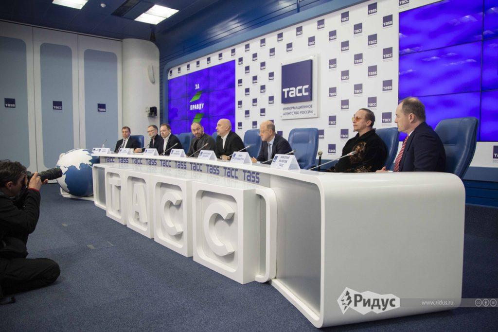 Новый формат политической партии: как будет работать «За правду» Прилепина 1