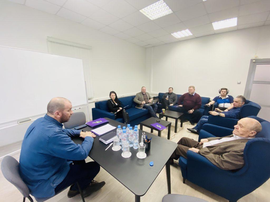 Состоялось заседание Экспертного Совета партии ЗА ПРАВДУ 2