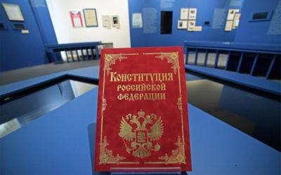 Захар Прилепин: об упоминании Бога в Конституции РФ и обнулении президентских сроков