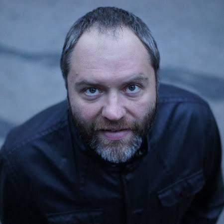 Николай Новичков