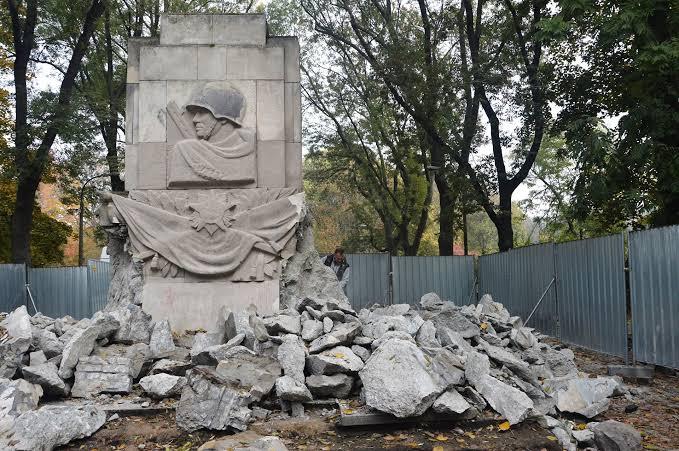 Польские фобии и сохранение памяти