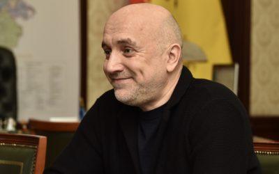 По инициативе Захара Прилепина в Рязани откроют «Есенин-центр»