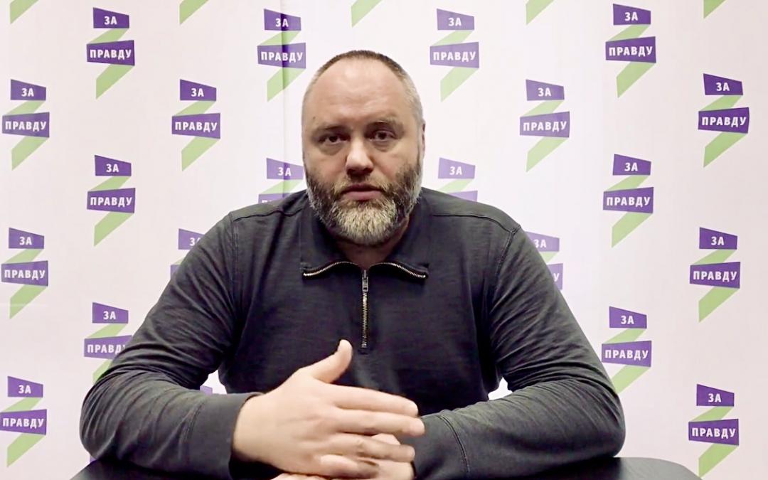 Николай Новичков: «Роль государства в условиях коронавируса должна возрастать»