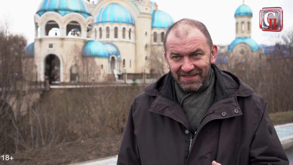 Александр Казаков: Путин запустил процесс управляемого хаоса 4