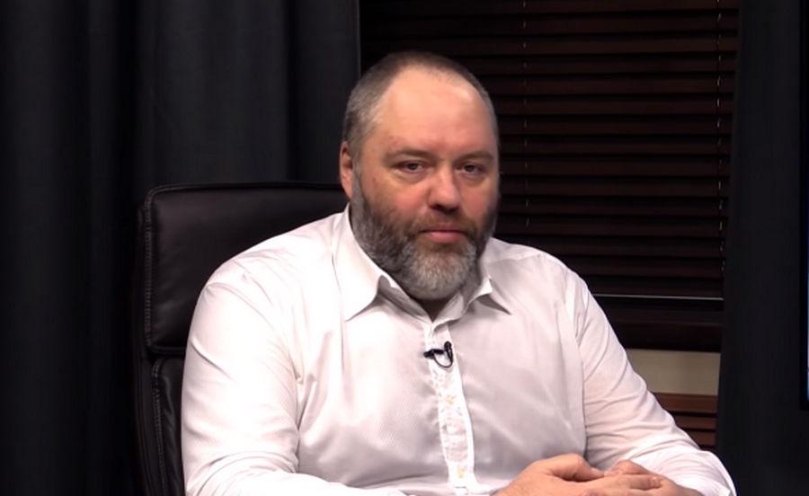 Николай Новичков: «Политика из контактных форм переходит в бесконтактные»