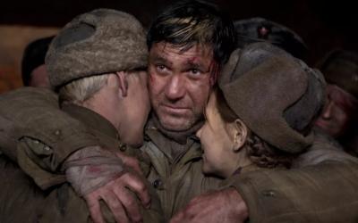 Захар Прилепин поздравляет Сергея Пускепалиса с Днём рождения!