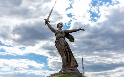 Отношение к памятникам, как тест на патриотизм
