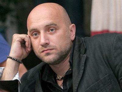 Минюст зарегистрировал партию «За правду» писателя Прилепина 1