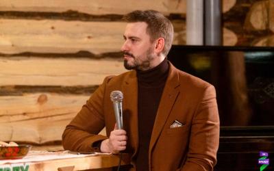 Руководитель проекта «Дискуссионный клуб ЗА ПРАВДУ» вошёл в состав Общественной палаты РФ