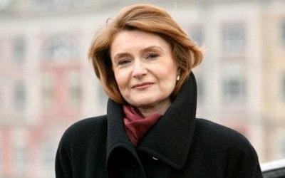 Член Экспертного совета партии ЗА ПРАВДУ Наталья Нарочницкая стала членом Общественной палаты РФ