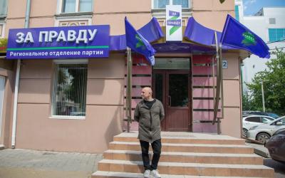Итоги региональной поездки Захара Прилепина в Рязанскую область