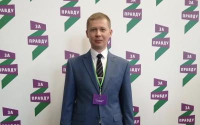 Евгений Мефёдов: Мы рады помогать гражданам РФ и патриотам за рубежом в составе молодой и амбициозной команды