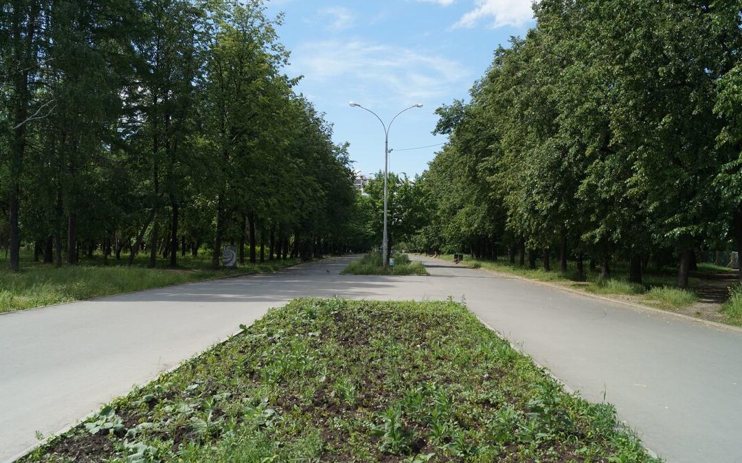 Движение ЗА ПРАВДУ в Екатеринбурге разберётся в конфликте вокруг парка имени XXII партсъезда