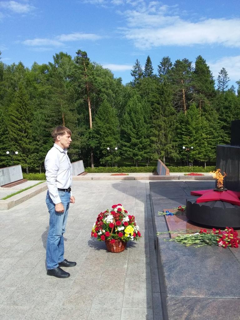 Акция #ПРАВДАпомним: память о войне бесценна. Продолжение 7