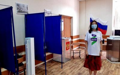 Активисты партии и Движения ЗА ПРАВДУ стали наблюдателями на общероссийском голосовании по поправкам. Продолжение