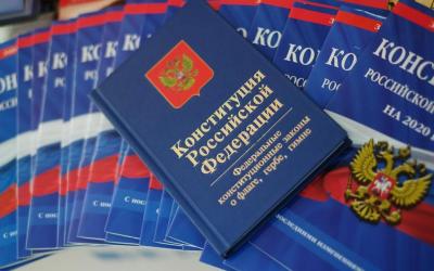 Александр Казаков о поправках к Конституции РФ: установка на консервативную идеологию