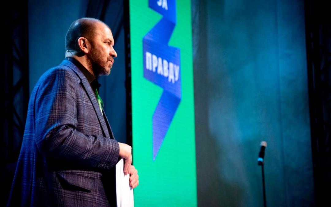 Александр Казаков посетит южные регионы