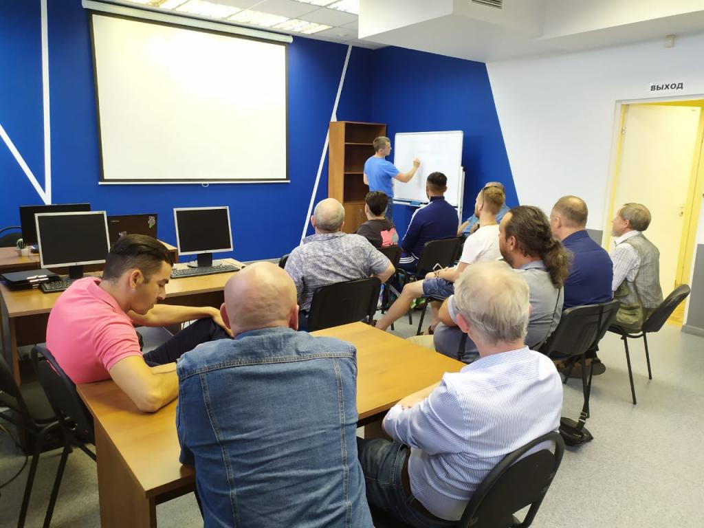 В Иркутске состоялось общее собрание регионального отделения Движения ЗА ПРАВДУ 1