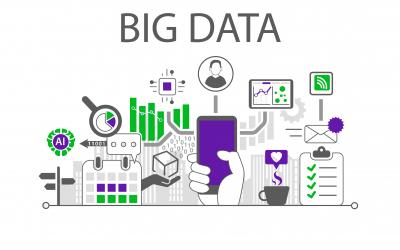 Большие данные – технологическое будущее России