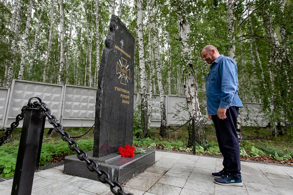 Второй день визита Александра Казакова: Челябинск ждёт партийную программу 5