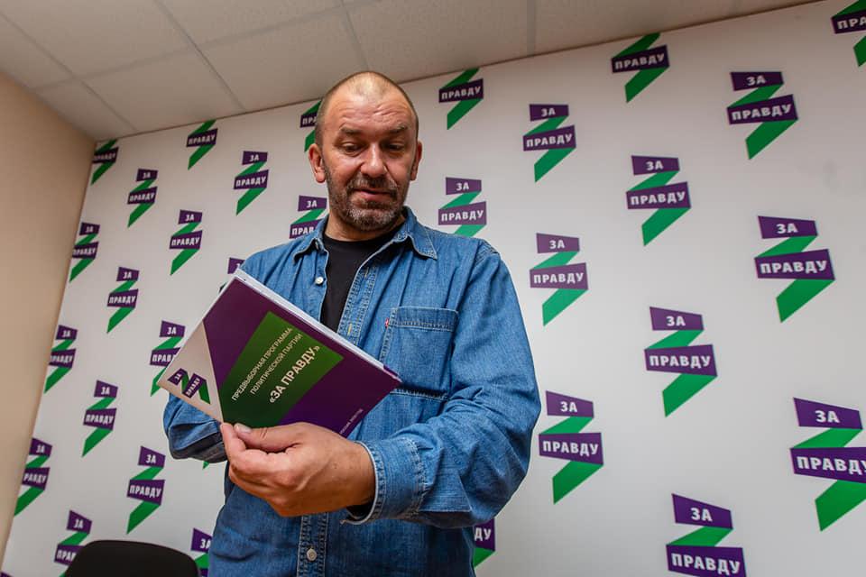 Второй день визита Александра Казакова: Челябинск ждёт партийную программу 10