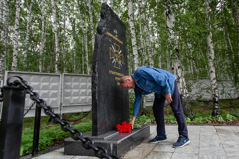Второй день визита Александра Казакова: Челябинск ждёт партийную программу 4