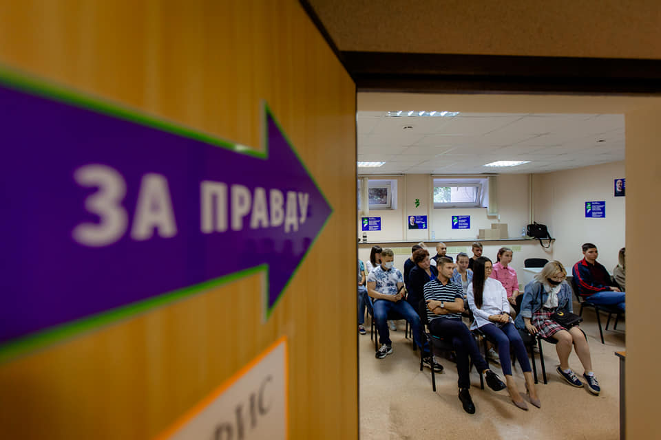 Второй день визита Александра Казакова: Челябинск ждёт партийную программу 12