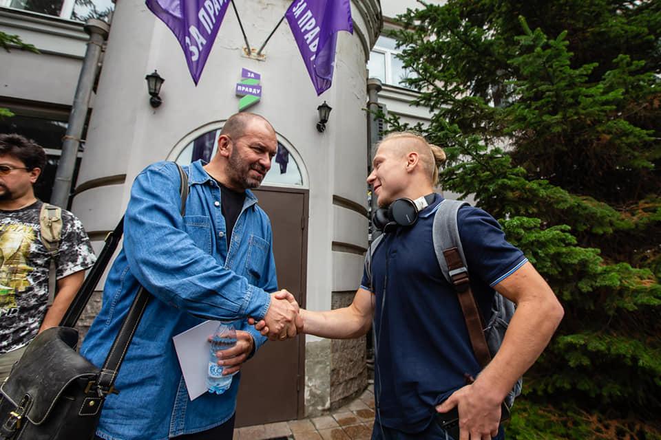 Второй день визита Александра Казакова: Челябинск ждёт партийную программу 11