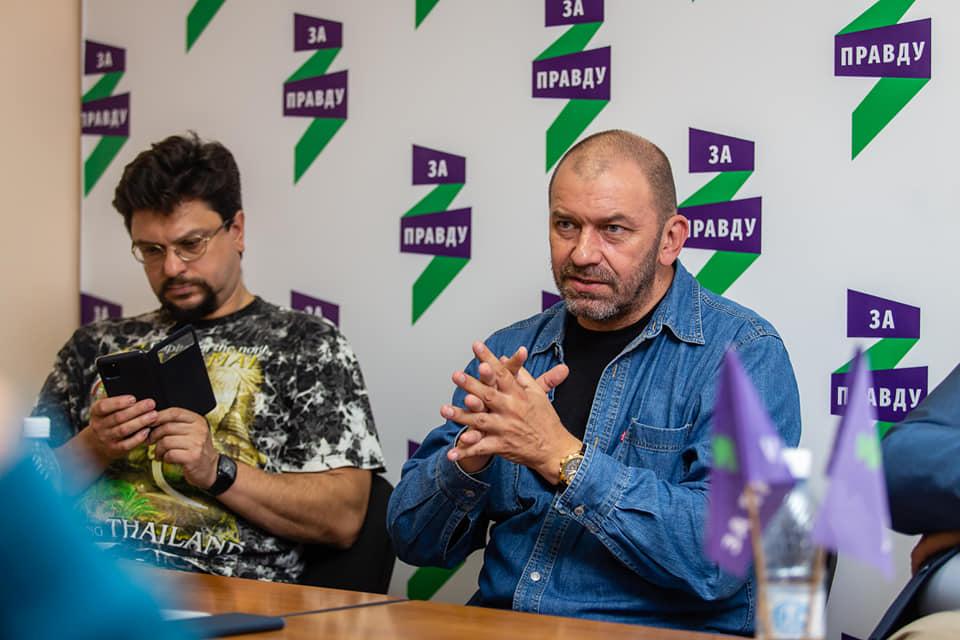 Второй день визита Александра Казакова: Челябинск ждёт партийную программу 9
