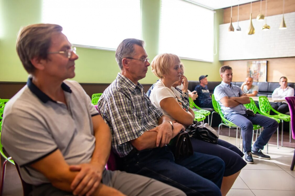 Александр Казаков проверил штабы Южного Урала 14