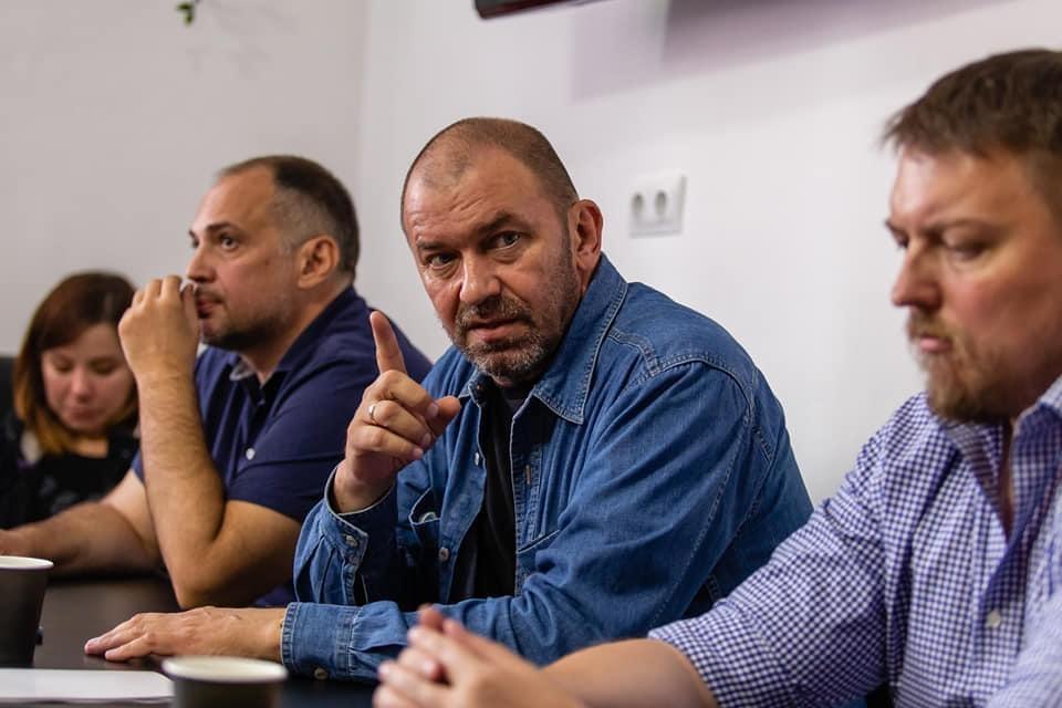 Александр Казаков проверил штабы Южного Урала 9