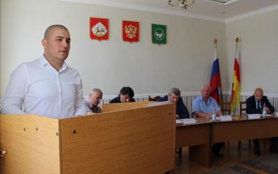 Члены регионального отделения партии ЗА ПРАВДУ в Северной Осетии провели встречу с жителями Кировского района