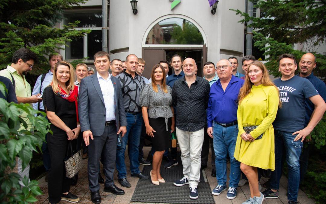 Челябинское отделение партии выиграло суд по делу о восстановлении кандидатов в списках
