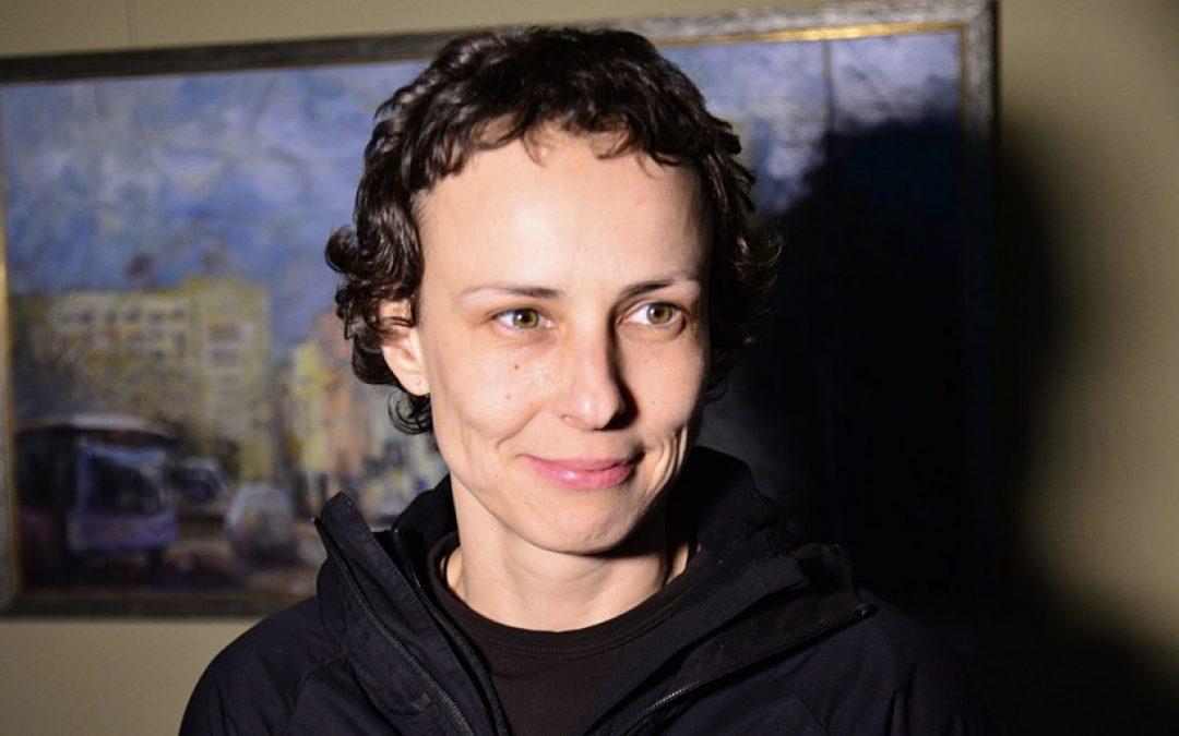 Поздравляем Юлию Чичерину с Днём Рождения!