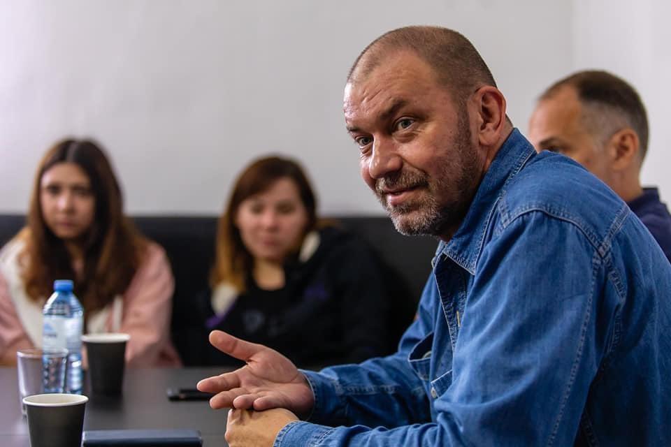 Александр Казаков проверил штабы Южного Урала 1