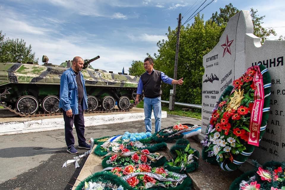 Александр Казаков проверил штабы Южного Урала 2