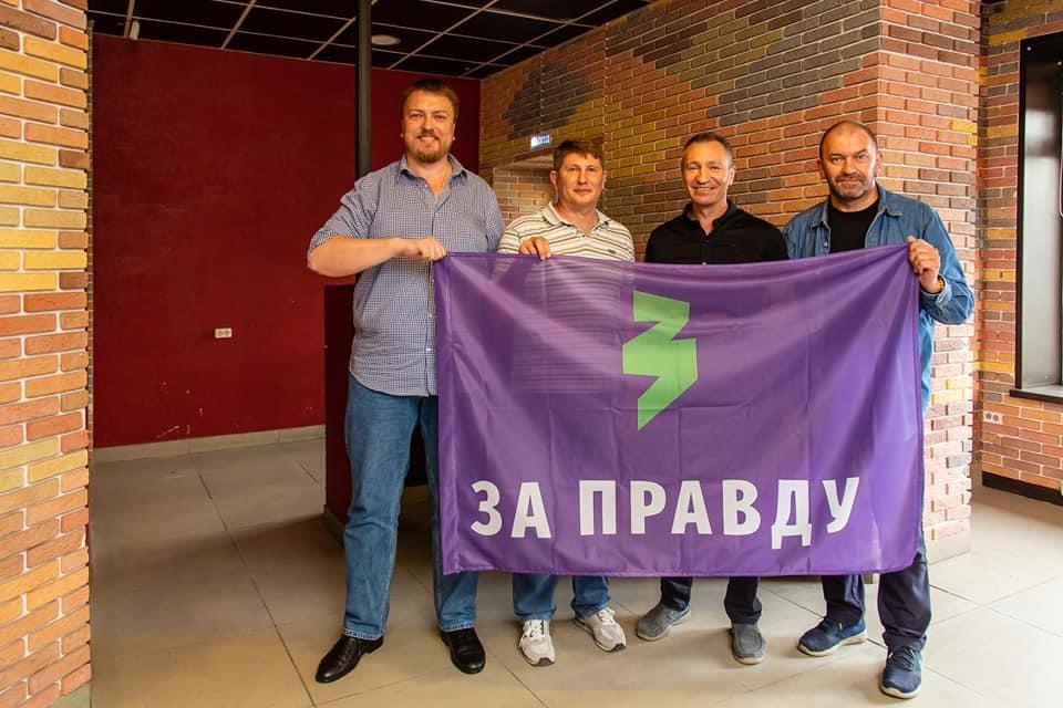 Александр Казаков проверил штабы Южного Урала 3