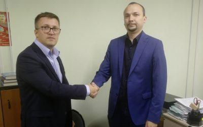 Вместе «ЗА ПРАВДУ»: Движение ЗА ПРАВДУ в ЯНАО и Союз оленеводов договорились о сотрудничестве